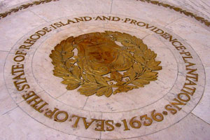 ri state seal